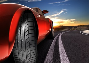 What you need to know about tyres