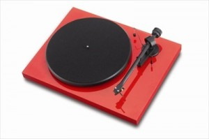 Buying turntables