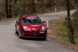 Alfa Romeo Mito 0.9