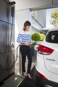 The hydrogen highway is coming