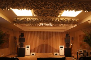 The black art of acoustics