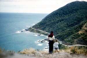 The Great Ocean Road 50 years on