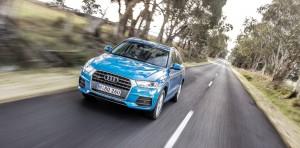 Audi Q3 TFSI Sport