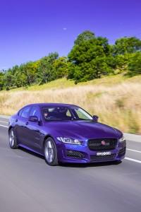 10 Jaguar XER a