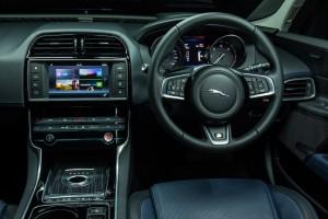 10 Jaguar XER c