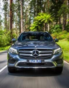 18 Mercedes GLC b