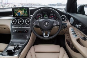 18 Mercedes GLC c