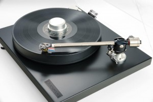 Turntables as viewed by one of the digital generation.