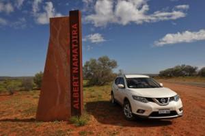 Rod and Sheryl buy a Nissan X-Trail STL 4WD