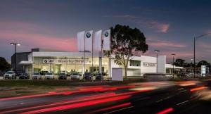 24 Waverley BMW