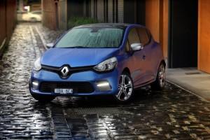 Renault Clio GT Premium
