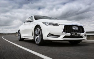 Rod and Sheryl try Infiniti's Q60 GT