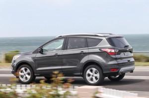 Ford Escape Trend b