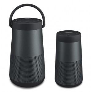 23 Bose SoundLink black