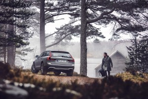 Volvo large 3