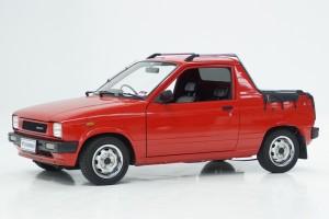 08 Suzuki Mghty Boy 1988