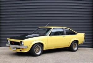 09 Holden LX Torana A9X 1977 b