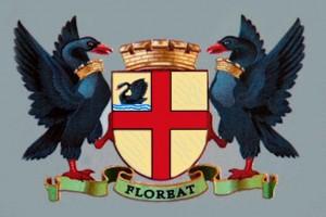 Perth coat of arms