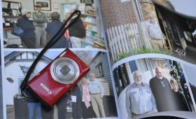 Are camera phones killing photography?
