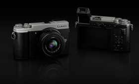 Lumix GX9: It costs less, but does less.