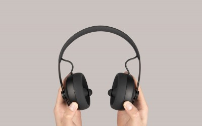 Nura headphones: Great idea that needs work.