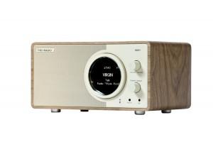 10 Plus DAB radio c