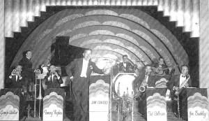 15 Happy Feet Jim Coates Band at the Embassy Ballroom in 1937
