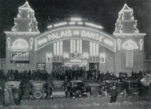15 Happy Feet Palais De Danse in Melbourne in 1933