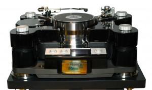 18 TechDAS turntable
