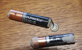 Leaking batteries are back.