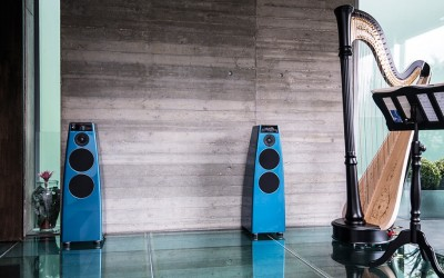 Meridian DSP5200SE: Wonderful, however unlikely.