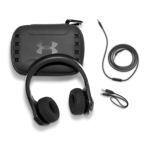 31 UA Sport wireless b