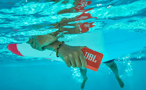 JBL waterproof