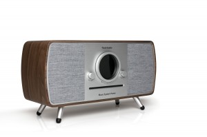 38 Tivoli Audio Music System a