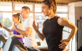 Are gyms and serious music quality mutually exclusive?