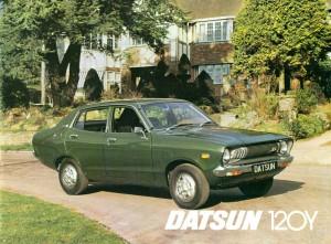 04 Datsun 120Y d