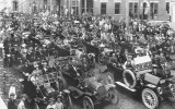 Things you didn't know about motoring #5: Ford's 104-year-old sales record.