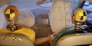 09 Airbag deployment