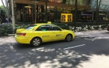 What you can learn from Singapore taxis.