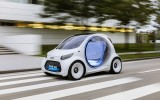 Will I throw up in an autonomous vehicle?