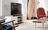 Finding a soundbar that does everything for the beach shack.