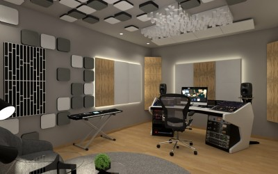 Sound advice on acoustic panels