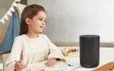 Smart speaker, dumb audio.