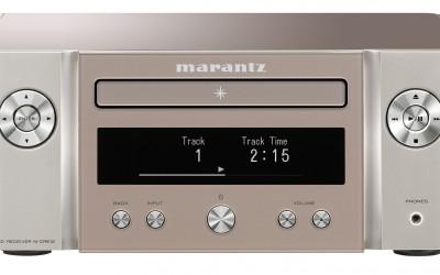 Downsizing for the masses: A new, smaller Marantz packs plenty of power