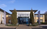 Meridian: A most unusual factory.