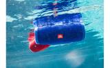 When water-resistant speakers aren't.