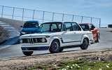 Car of the week #2: The BMW 2002 gets serious.