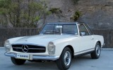 Car of the week 10: Mercedes-Benz 230/250/280SL